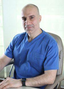 Dr. Raafat Lakkis