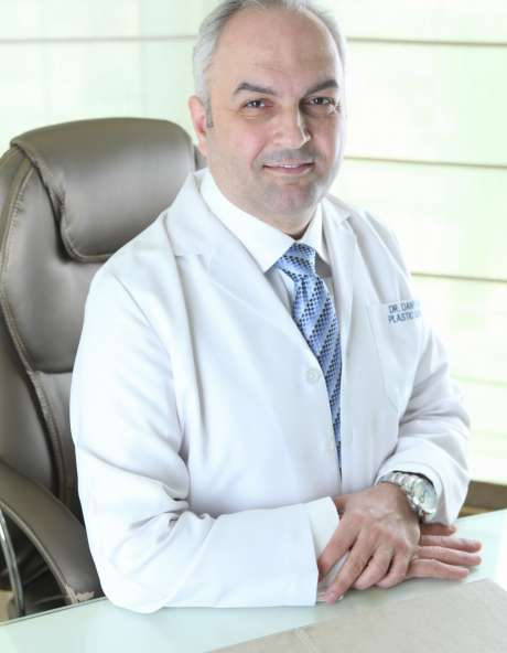 Dr. Dany Kayle Dubai's Leading Plastic Surgeon with an Unrivalled Reputation.