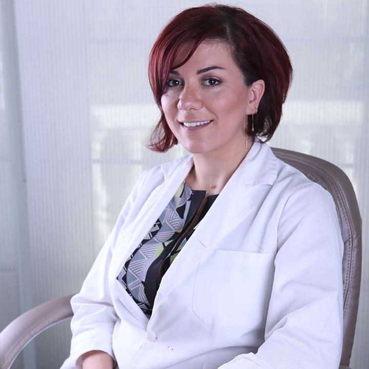 Manal El Hage