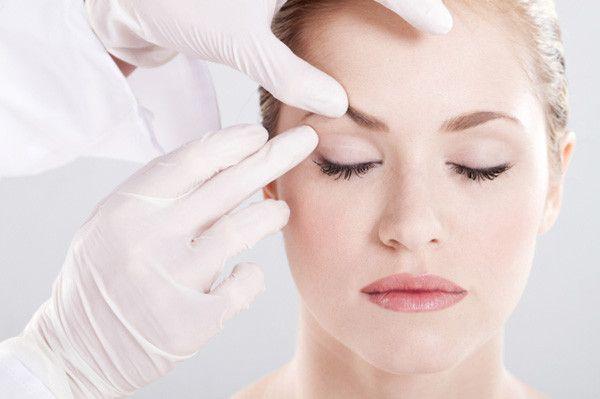 Non-Surgical Eyebrow Lift in Dubai – Dr Kayle Aesthetic Clinic