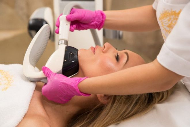 Velashape session from 400 AED/per area
