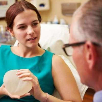 Breast Lift Treatment