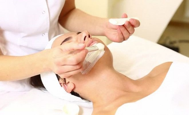 Deep Pore Cleansing Sessions
