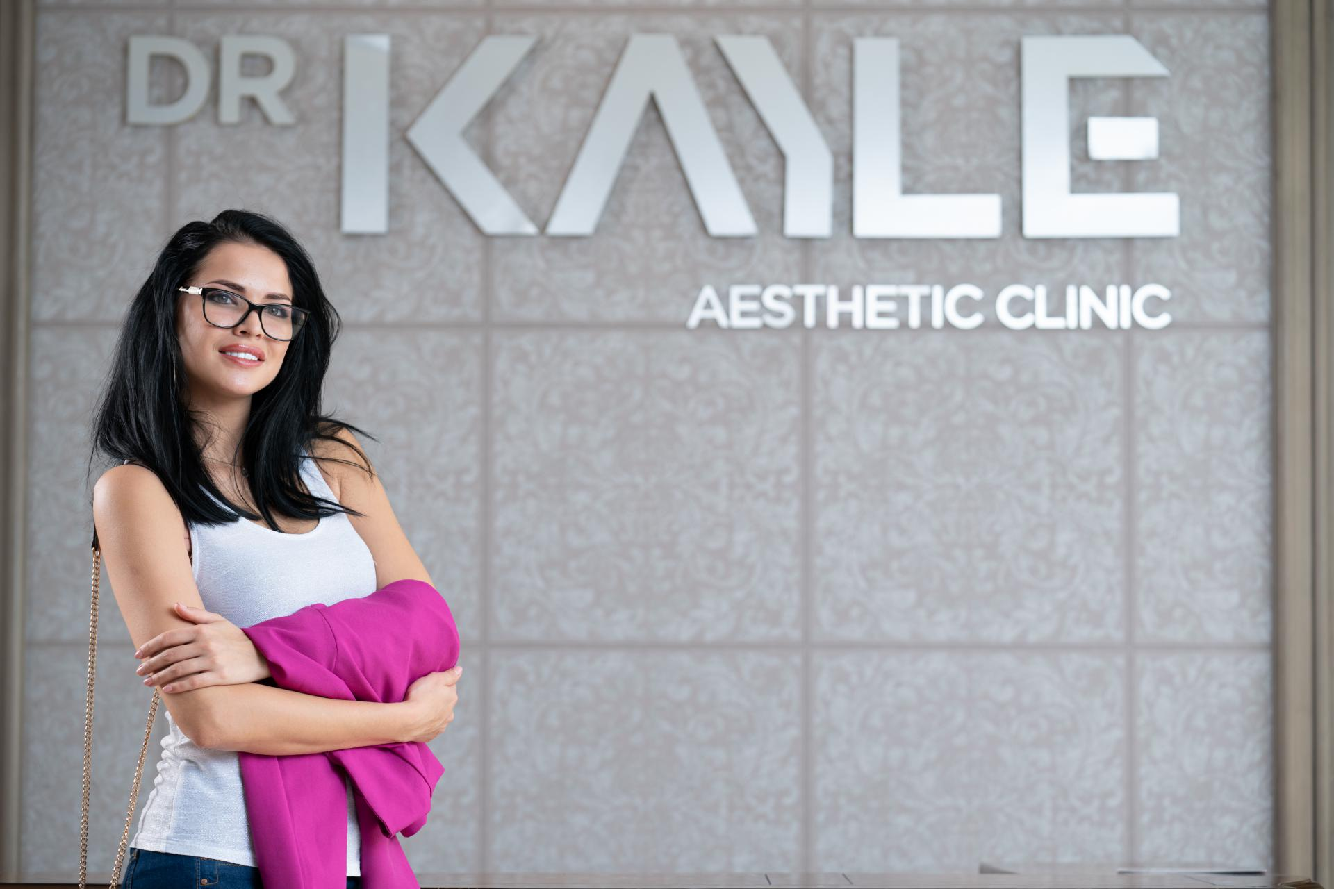 Best Cosmetic Plastic Surgery Clinic In Dubai Dr Kayle Aesthetic Clinic