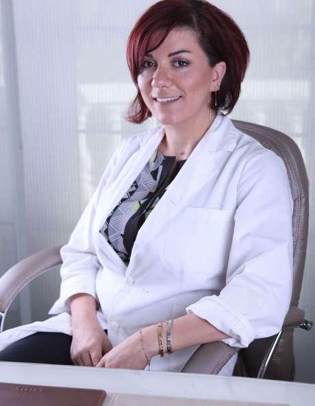 Manal El Hage Beauty Enhancement Specialist in Dubai
