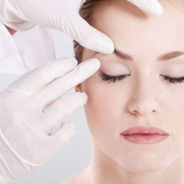 Non-Surgical Eyebrow Lift