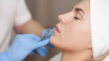 Dermal Fillers Therapy