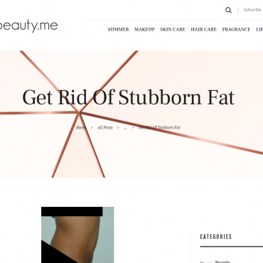 Stubborn Fat – Alia Beauty