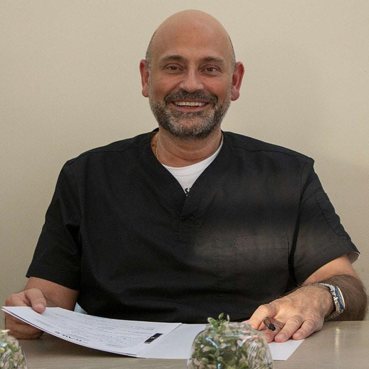 Dr. Fadi Haddad